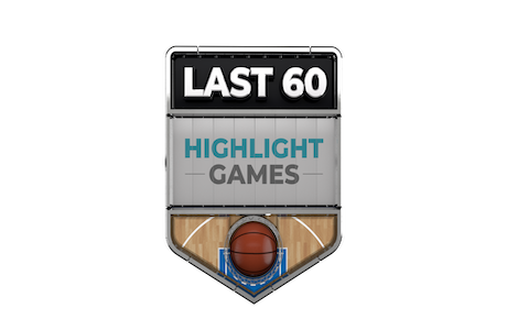 HIGHLIGHT GAMES' NBA LAST 60 TO GO LIVE ONLINE  IN NEW JERSEY WITH GAMESYS GROUP PLC AND SPIN GAMES