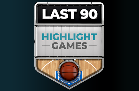 HIGHLIGHT GAMES AND SPIN GAMES ANNOUNCE NBA LAST 90 DEAL WITH ATLANTIC CITY'S RESORTS CASINO'S i-GAMING SITE